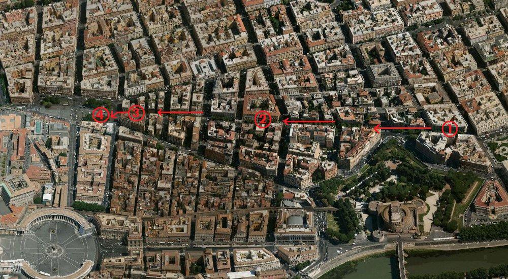 map aerea
